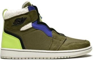 Jordan Air 1 High ZIP UP sneakers