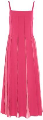Capucci 3/4 length dresses