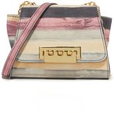 Zac Posen Eartha Mini Cross Body Bag