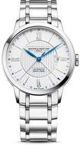 Baume & Mercier Classima Automatic Dual Time Watch, 40mm