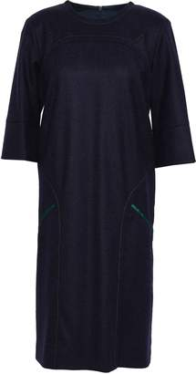 Piazza Sempione Wool-blend Dress