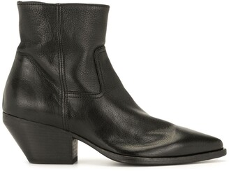 Officine Creative Arielle ankle-boots