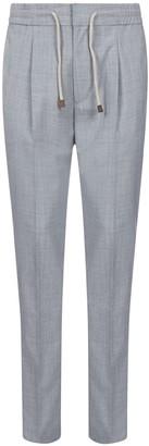 Brunello Cucinelli Drawstring Pants