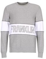 Franklin & Marshall JOAO Grey / White