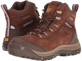 Caterpillar Ally 6 Waterproof Women's Work Lace-up Boots