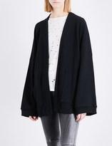 Drifter Panar cotton-jersey jacket