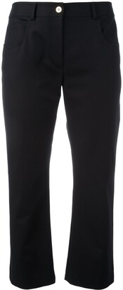 Kenzo fit and flare jeans