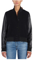Rag & Bone Women's Camden Varsity Jacket