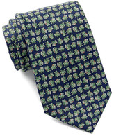 Tailorbyrd Frog Prince Silk Tie