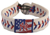 New York Yankees Game Wear Stars and Stripes Bracelet