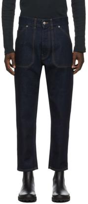 Nanushka Indigo Jasper Jeans