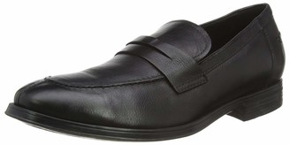 Geox Men's U Rezzonico D Loafers