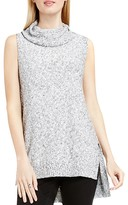 Vince Camuto Two by VINCE CAMTUO Sleeveless Cowl Neck Sweater