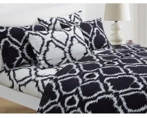 Chic Home Arianna 6-Pc King Sheet Set Bedding