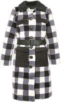 Saks Potts Lunis coat