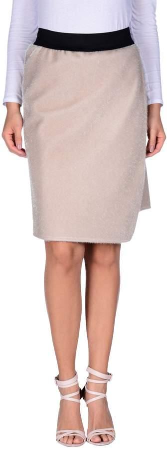 Jijil Knee length skirts - Item 35291163