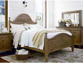 Paula Deen Down Home Oatmeal Finish Bed
