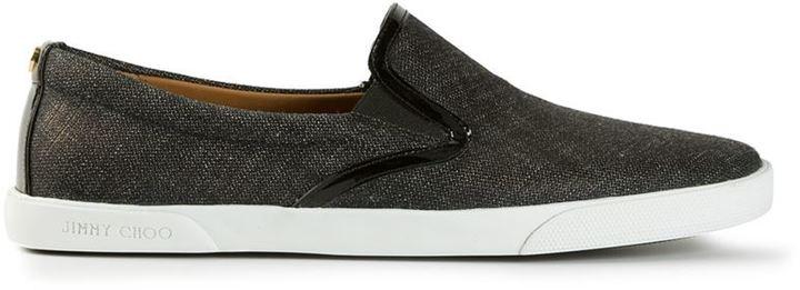 Jimmy Choo 'Demi' sneakers