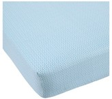 Balboa Baby Cotton Sateen Fitted Crib Sheet - Dots