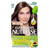 Garnier Nutrisse 5N Natural Brown 1 ea