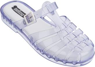 Melissa Shoes Melissa PVC Mules