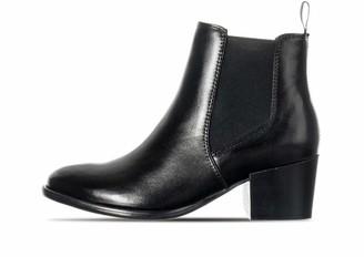 TEN POINTS Women's Jonna Ankle Boot