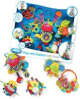 PlaygroTM Play and Explore Gift Pack