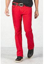 True Religion Ricky Straight Fit 5-Pocket Pants
