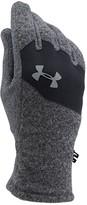 Under Armour Boys' Survivor Fleece Gloves - S/M