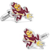 Cufflinks Inc. Men's Cufflinks, Inc. 'Arizona State Sun Devils' Cuff Links