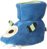 Acorn Kid's Easy Critter Bootie Slippers
