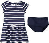 Nautica Striped Dress