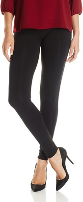 Joan Vass Women's Full Length Legging