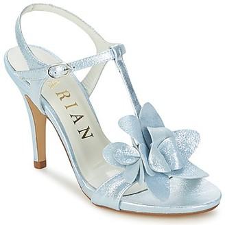 Marian FIXI FINO women's Sandals in Blue