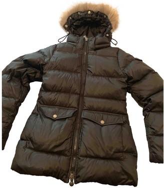 Pyrenex Black Coat for Women