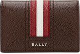 Bally Trainspotting Business Card Holder