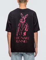 Billionaire Boys Club Billionaire Bunnies T-Shirt
