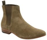Frank Wright Sand 'sundance' Slip On Chelsea Boots