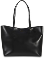 Repetto Quadrille shopping bag