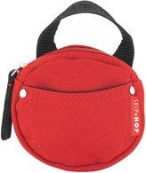 Skip Hop Pacifier Pocket - Red - 1