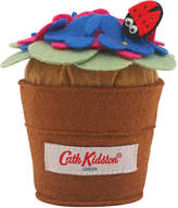 Cath Kidston Flower Pot Pin Cushion