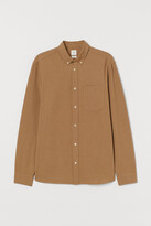 H&M Regular Fit Oxford Shirt