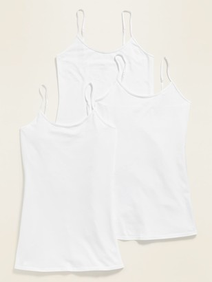 Old Navy First-Layer Tunic Cami 3-Pack for Women