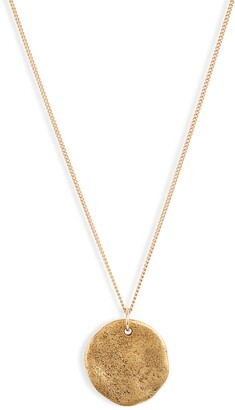 Set & Stones Leni Pendant Necklace