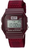 Neff Flava XL Woven Watch
