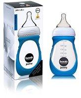 Joovy Boob Glass Bottle and Sleeve