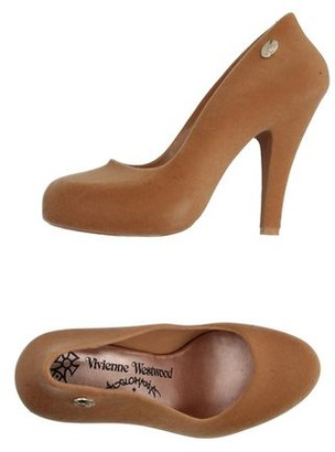 VIVIENNE WESTWOOD ANGLOMANIA + MELISSA Court
