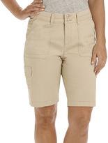 Lee Avey Cargo Bermuda Shorts