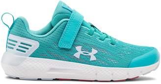 Under Armour Girls' Pre-School UA Rogue AC Running Shoes