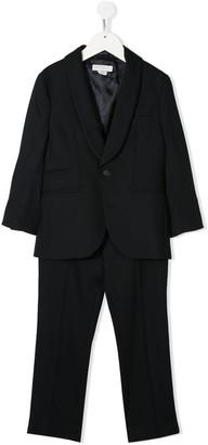 Stella Mccartney Kids Single-Breasted Tuxedo Suit